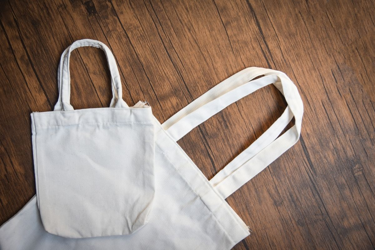 Decals on Canvas Totes?