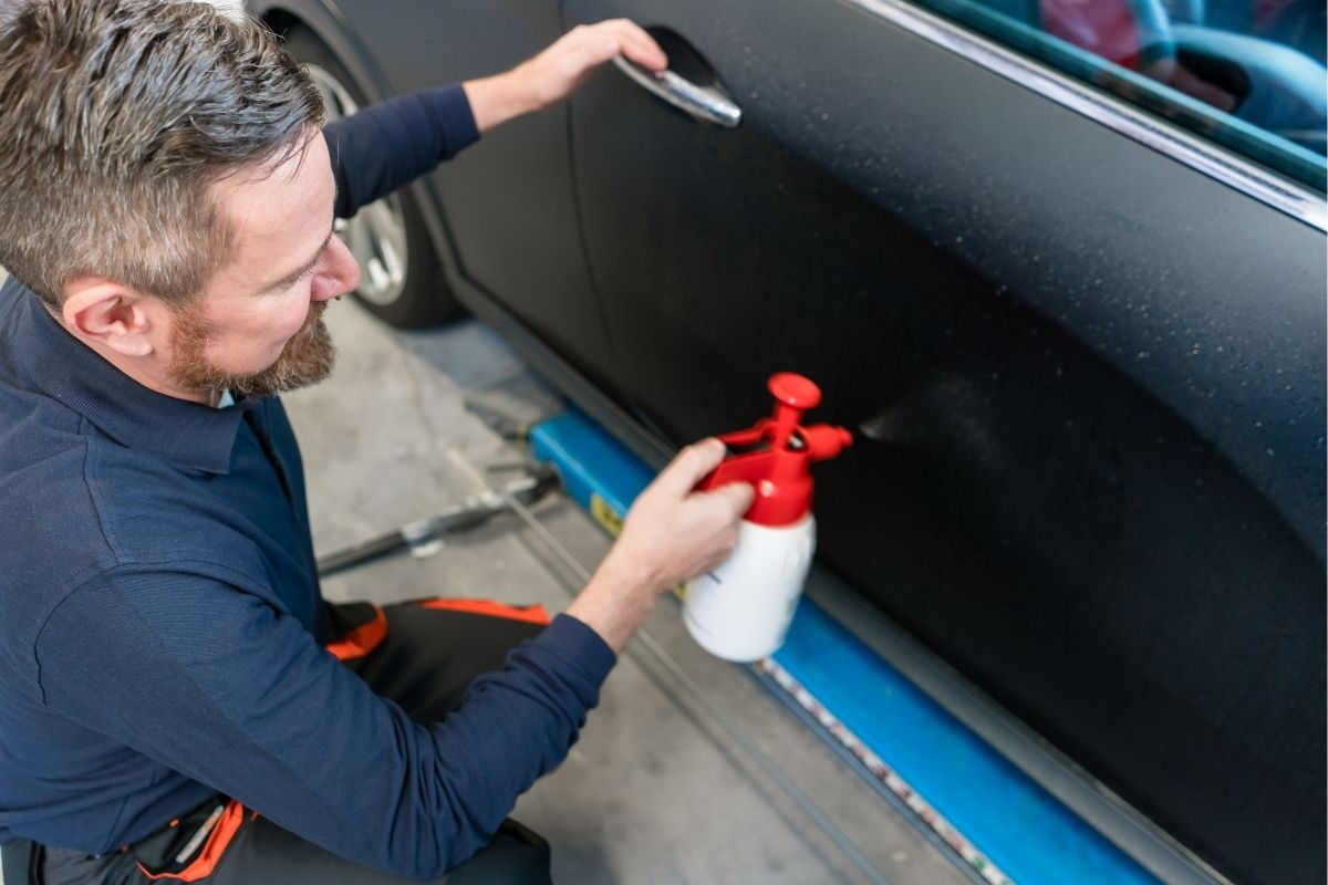 How to Install a Decal or Sticker